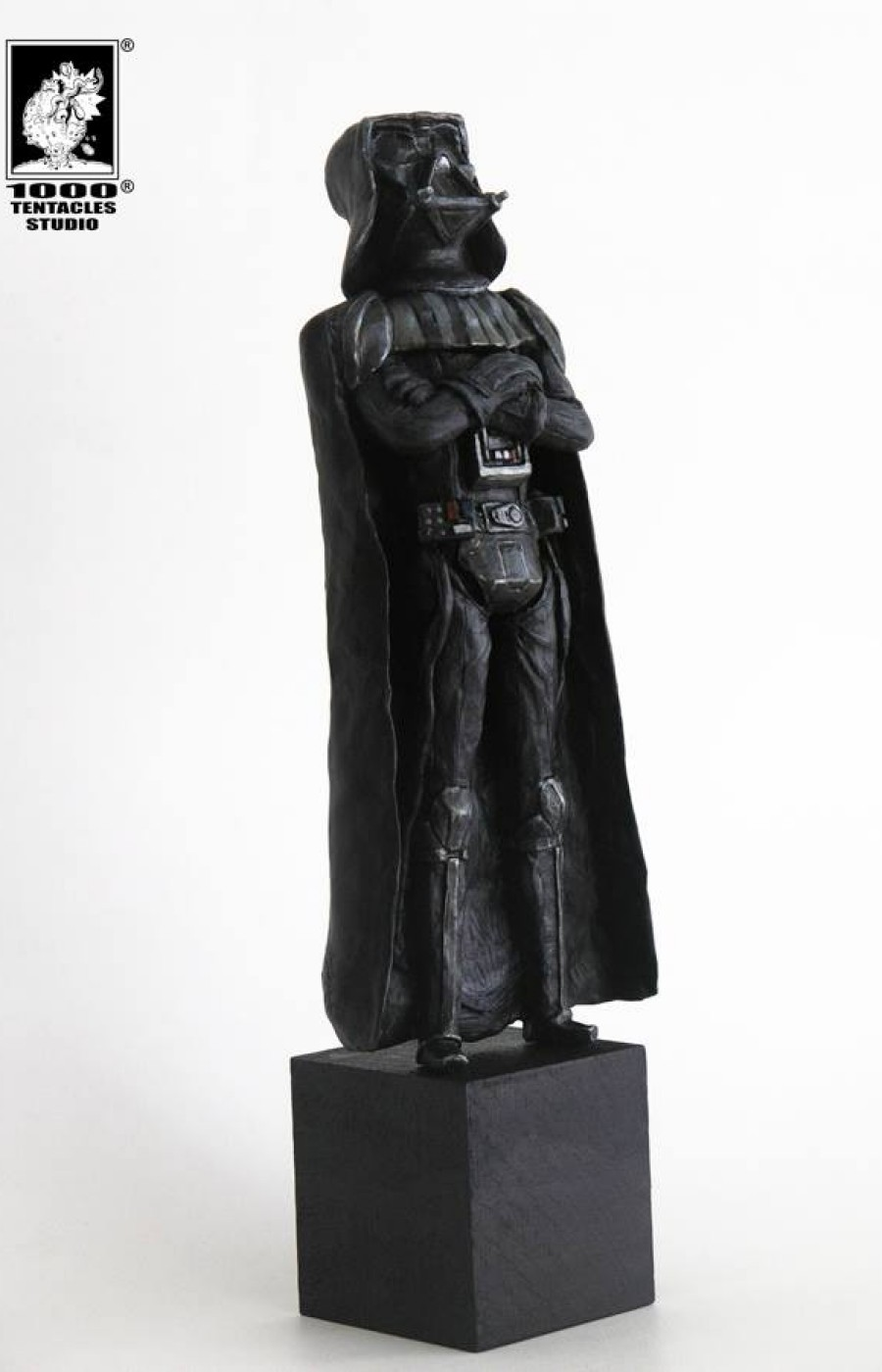 1000Tentacles Star Wars series Darth Vader 2