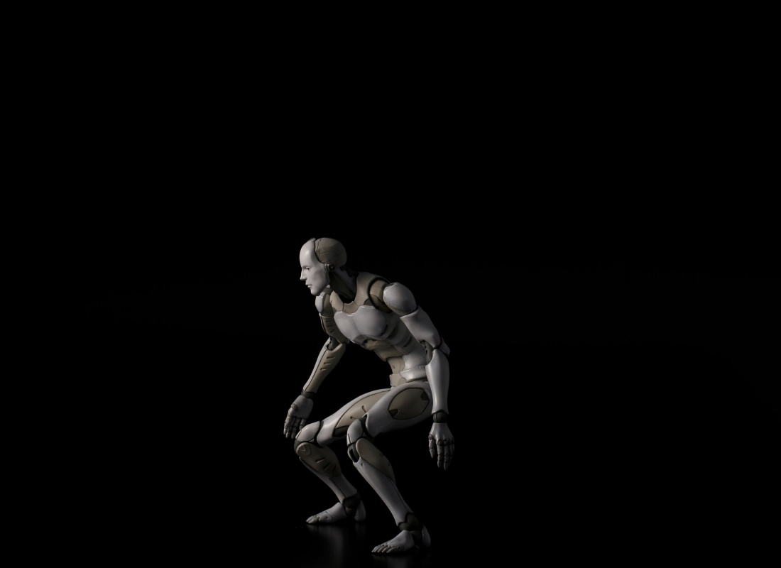 1000toys TOA Heavy Industries onesixth  16 Synthetic Human 2016 Re-issue Pre-Orde side