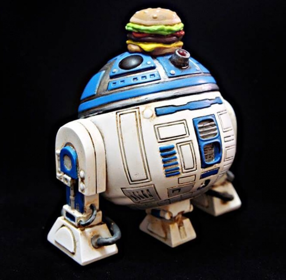 vtss the famous chunkies chunky astromech droid 1