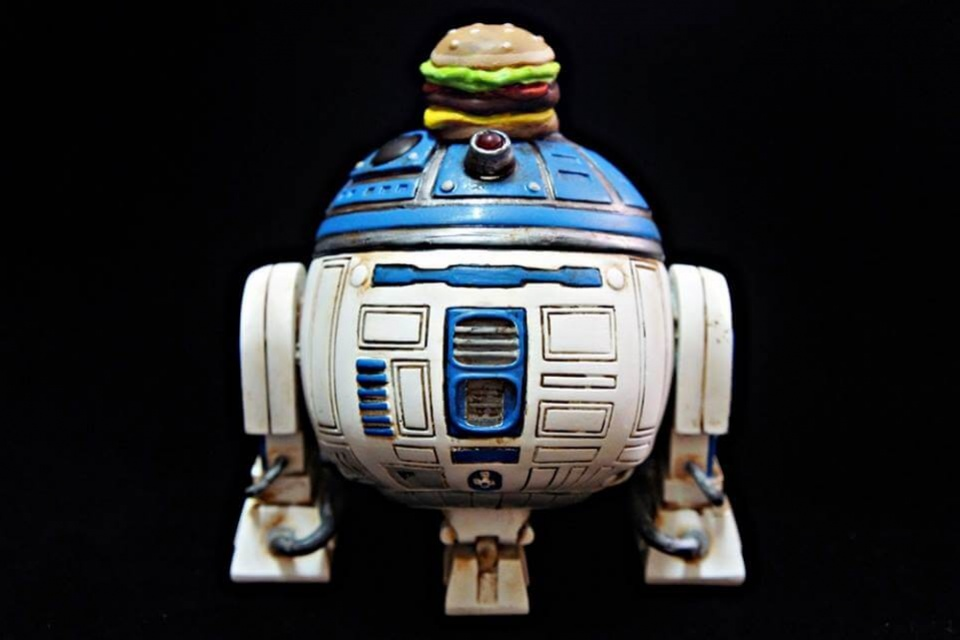 vtss the famous chunkies chunky astromech droid 8