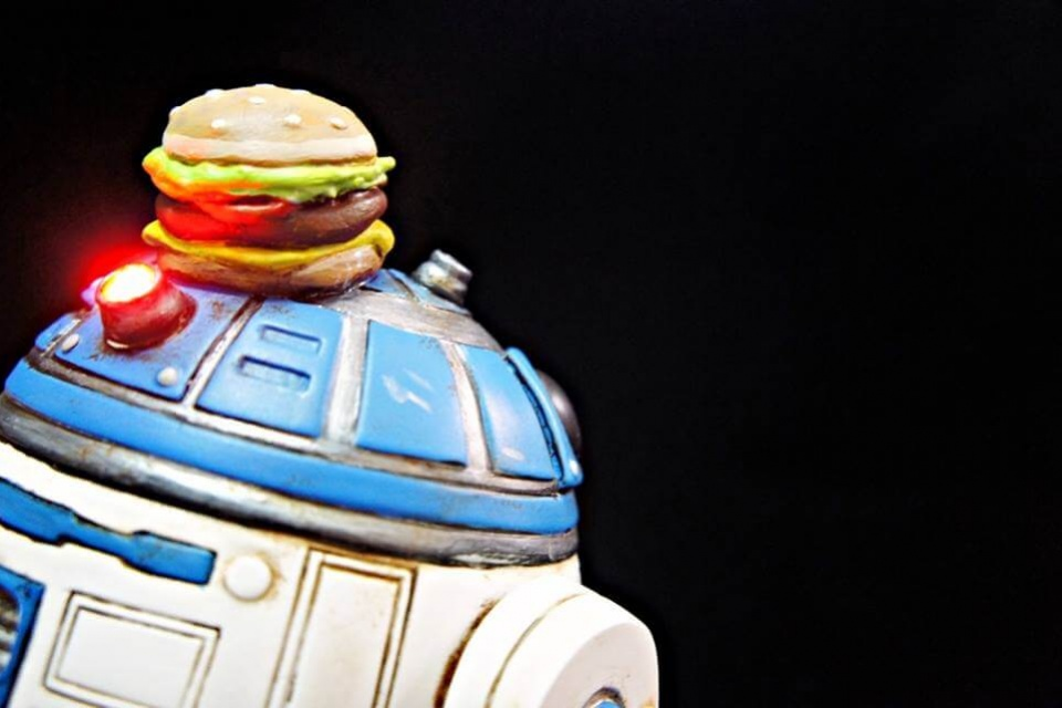 vtss the famous chunkies chunky astromech droid 7