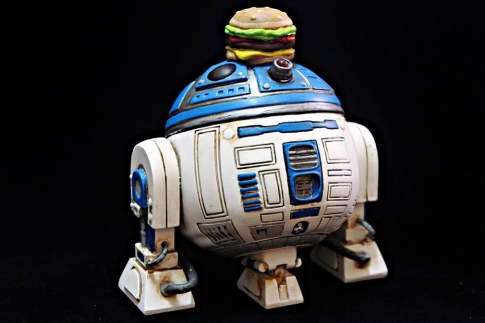vtss the famous chunkies chunky astromech droid 10