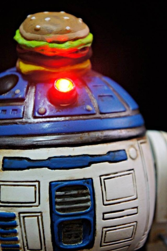vtss the famous chunkies chunky astromech droid 3