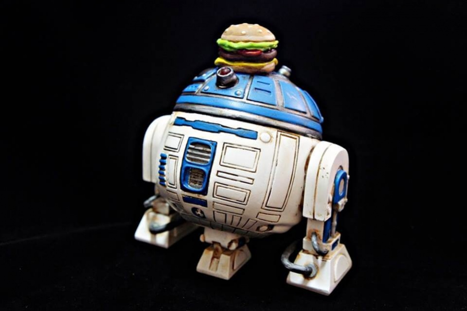 vtss the famous chunkies chunky astromech droid 9