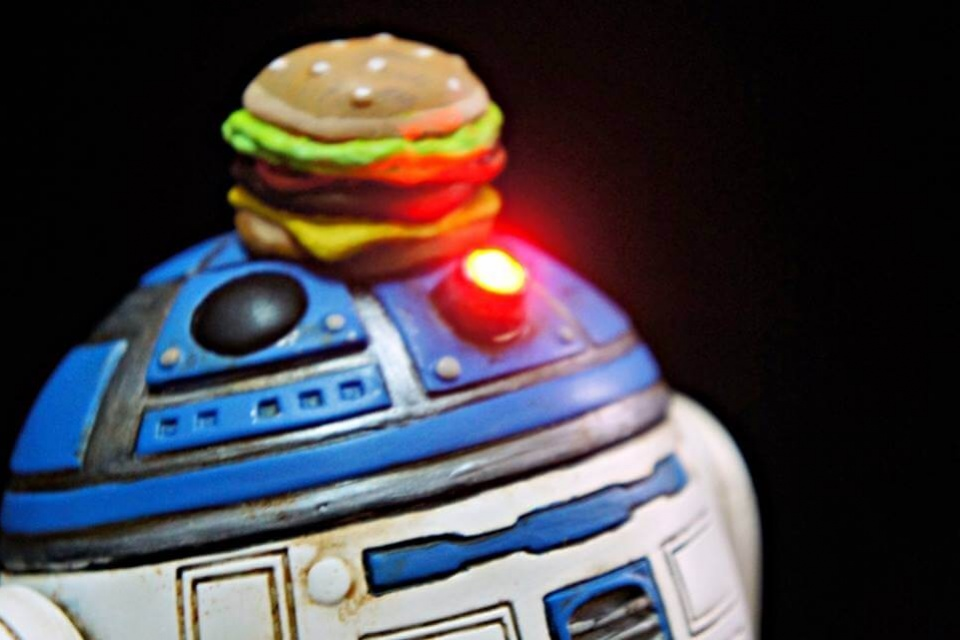 vtss the famous chunkies chunky astromech droid 6