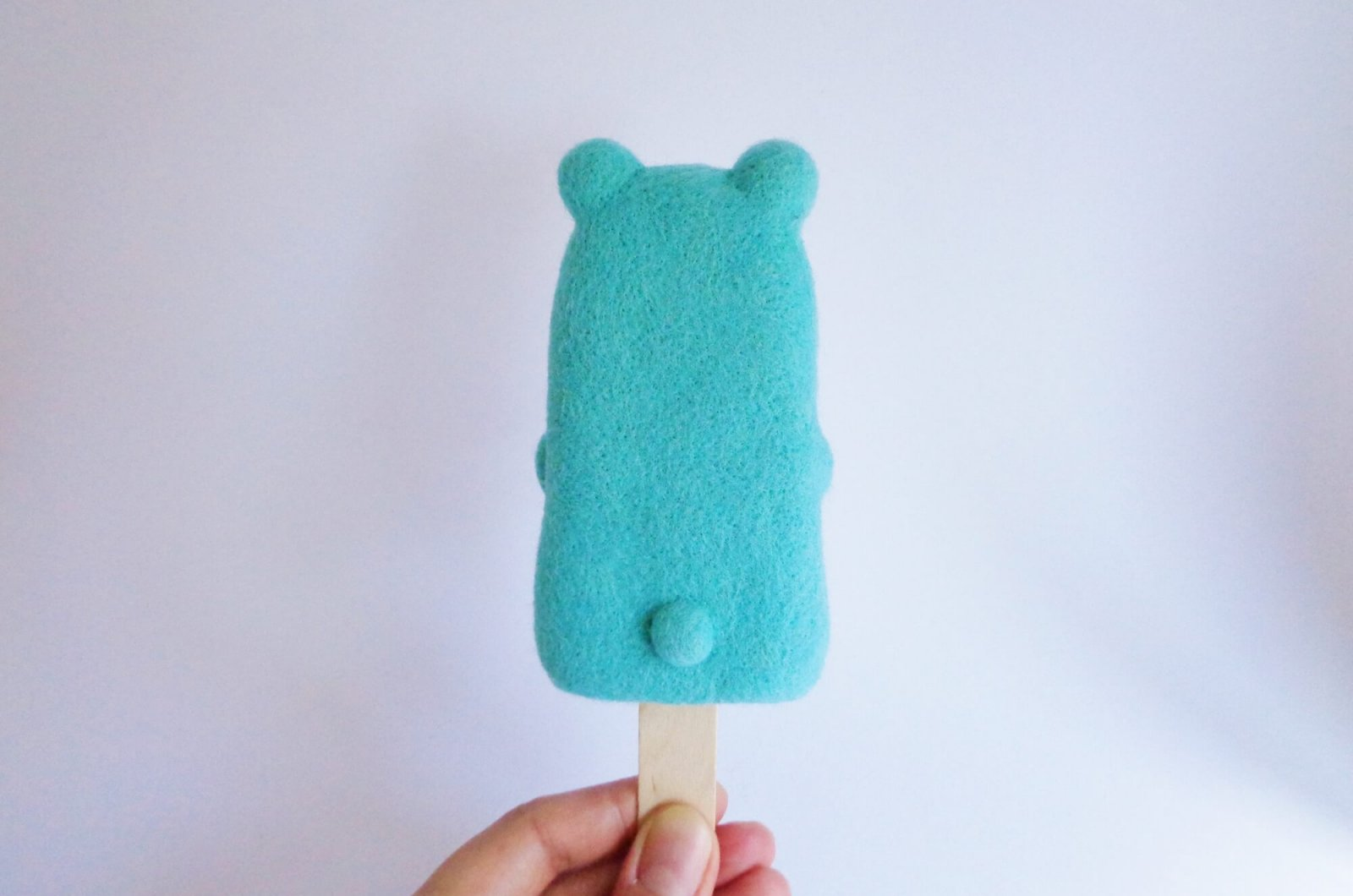 Popsicle Bear by Droolwool 3