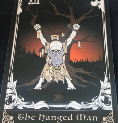 the-hanged-man-arcane-divination-tarot