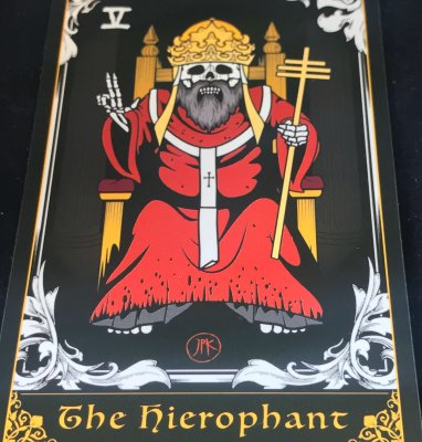 the-hierophant-arcane-divination-tarot