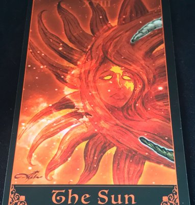 the-sun-arcane-divination-tarot