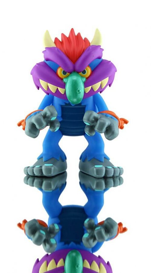 MY PET MONSTER CLASSIC VINYL FIGURE By Creepy Co