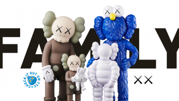 family-kaws-featured
